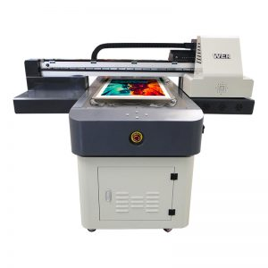 a4 размер цифровой уф-печатная машина пвх холст ткань ковер кожа принтер