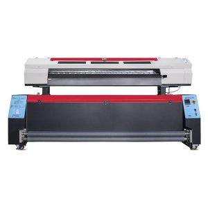 Горячие продажи 1.8 м wer ep1802t прямой флаг принтер принтер ткани