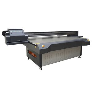принтер фарфора фарфора большого формата высокоскоростной цифровой планшетный для стеклянной печати