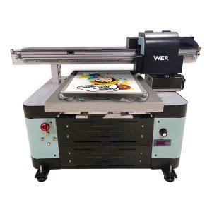 автоматическая печатная машина одежды a2 размер уф футболка печатная машина