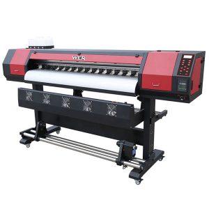 2880 * 1440 точек на дюйм dx5 печатающая головка 420 * 800 мм эко-сольвентный принтер