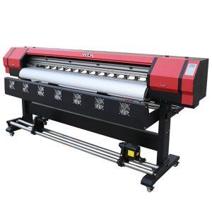 эко-сольвентный струйный принтер dx5 ud-181lc
