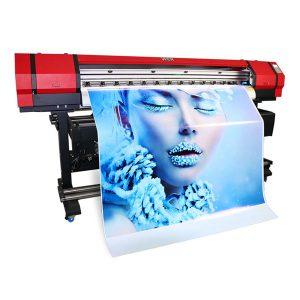 гибкий баннер виниловые обои на открытом воздухе принтер