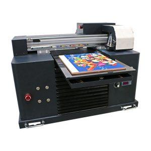 А4 цифровой планшетный принтер