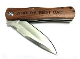 Ручки ножа