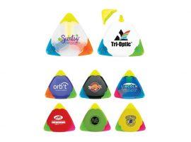 Треугольные маркеры
