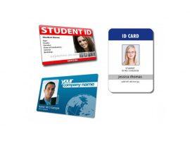 Переменные ID-карты
