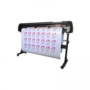 виниловые наклейки настольный плоттер WER-HX720