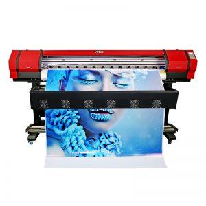 прямой к сублимационному принтеру ткани / печатная машина флага ткани EW160