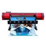 стабильная лучшая цена промышленная сублимационная печатная машина для продажи EW1802