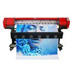 футболки тканевые цифровые текстильные широкоформатные сублимационные принтеры WER-EW160
