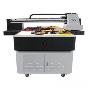 Оптовая цена завода большого формата a1 a2 a3 a4 уф-планшетный принтер